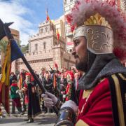 Moors and Christians Celebrations on the Costa Blanca
